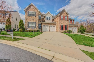 5316 Myers Orchard Way, Perry Hall, MD 21128 - #: MDBC436244