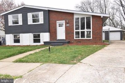 2802 Arlene Circle, Baltimore, MD 21207 - #: MDBC436256
