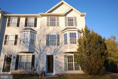 65 Blue Spire Circle, Baltimore, MD 21220 - #: MDBC436316