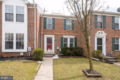 9807 Bale Court, Owings Mills, MD 21117 - #: MDBC436320