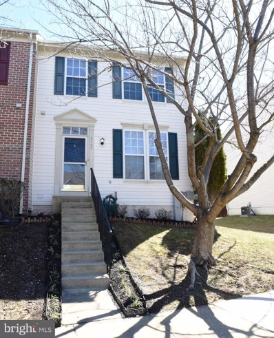 1037 Campbell Meadows, Owings Mills, MD 21117 - #: MDBC436350