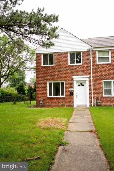 7823 Hillsway Avenue, Baltimore, MD 21234 - #: MDBC436382
