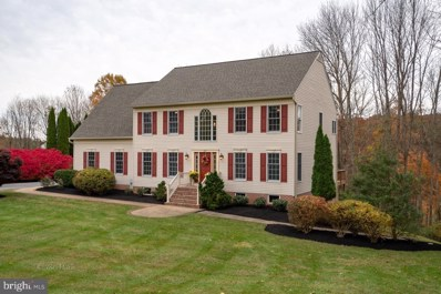 11 Bee Tree Mill Court, Parkton, MD 21120 - #: MDBC436412