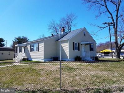 1 Graywood Road, Baltimore, MD 21222 - #: MDBC436434
