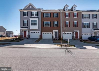9603 Eaves Drive, Owings Mills, MD 21117 - MLS#: MDBC436482