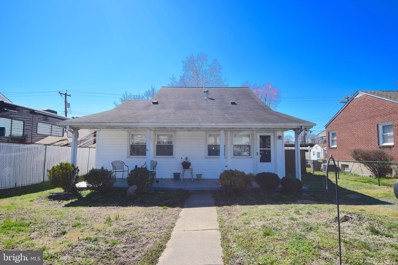 25 Chandelle Road, Baltimore, MD 21220 - #: MDBC436534