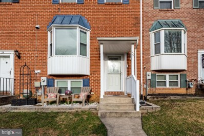57 Perryfalls Place, Baltimore, MD 21236 - #: MDBC436646