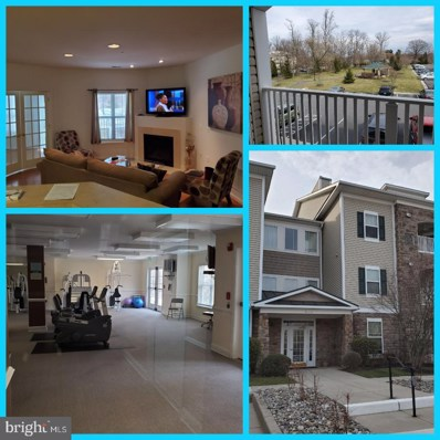 300 Wyndham Circle UNIT H, Owings Mills, MD 21117 - #: MDBC442298