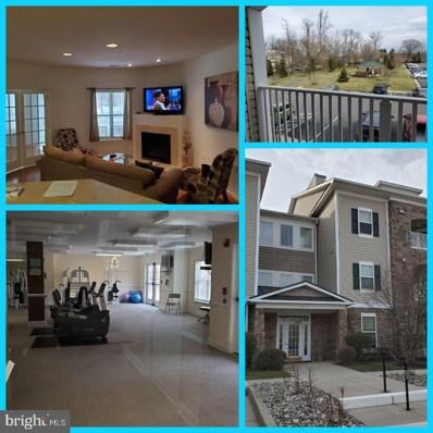 300 Wyndham Circle UNIT H, Owings Mills, MD 21117 - #: MDBC442298