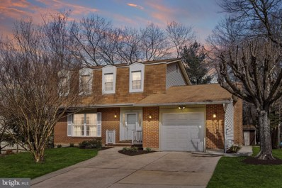 4 Clipstone Court, Baltimore, MD 21236 - #: MDBC442952