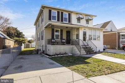 1939 Snyder Avenue, Baltimore, MD 21222 - #: MDBC443362