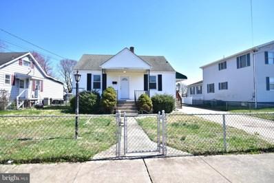 13 Winona Avenue, Baltimore, MD 21222 - #: MDBC446240