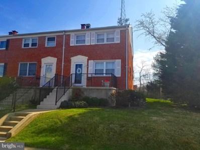 8523 Harris Avenue, Baltimore, MD 21234 - #: MDBC450990