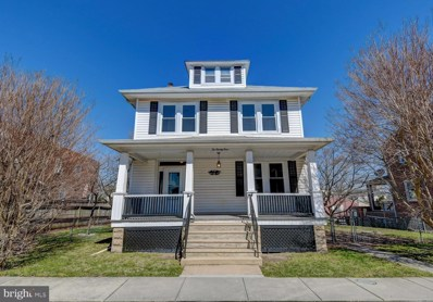 224 Cleveland Avenue, Baltimore, MD 21222 - MLS#: MDBC451374