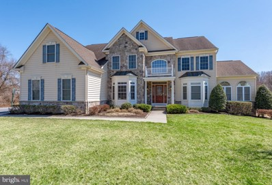 511 Timber Springs Court, Reisterstown, MD 21136 - #: MDBC451390