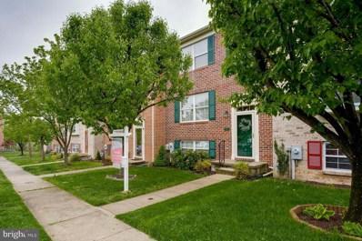 9207 Hines Estates Drive, Baltimore, MD 21234 - MLS#: MDBC451444