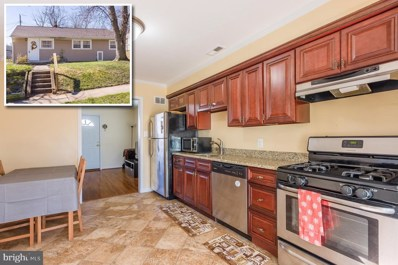 2014 Longview Avenue, Rosedale, MD 21237 - #: MDBC451490