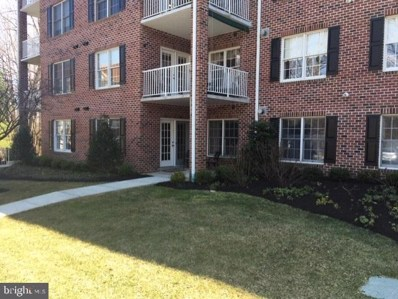 12030 Tralee Road UNIT 101, Lutherville Timonium, MD 21093 - #: MDBC451534
