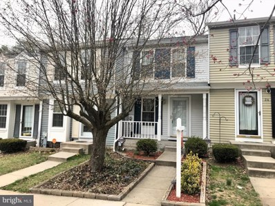 22 Shrewsbury Court, Perry Hall, MD 21128 - #: MDBC451560