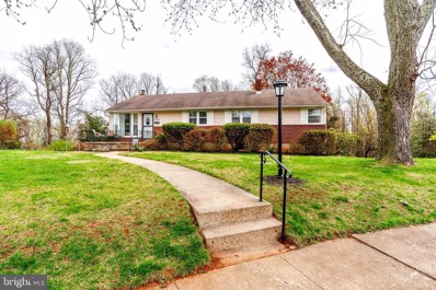 403 Allview Court, Baltimore, MD 21228 - #: MDBC451664