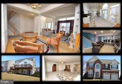 5029 Forge Haven Drive, Perry Hall, MD 21128 - #: MDBC451698