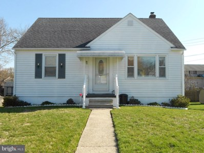 1807 Berrywood Road, Baltimore, MD 21234 - #: MDBC451826