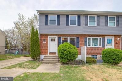 4308 Slater Avenue, Baltimore, MD 21236 - #: MDBC451924