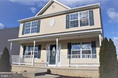6804 Chand Court, Rosedale, MD 21237 - #: MDBC451926
