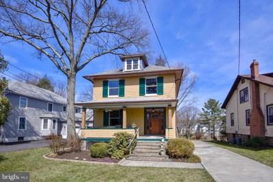 214 Church Lane, Baltimore, MD 21208 - #: MDBC451952