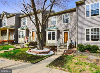 9326 Town Place Drive, Owings Mills, MD 21117 - #: MDBC451980