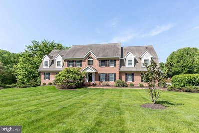 12036 Gores Mill Road, Reisterstown, MD 21136 - MLS#: MDBC452014