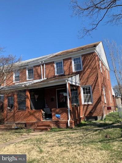 7315 Bridgewood Drive, Baltimore, MD 21224 - #: MDBC452030
