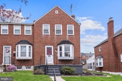 1644 Aberdeen Road, Baltimore, MD 21286 - #: MDBC452040