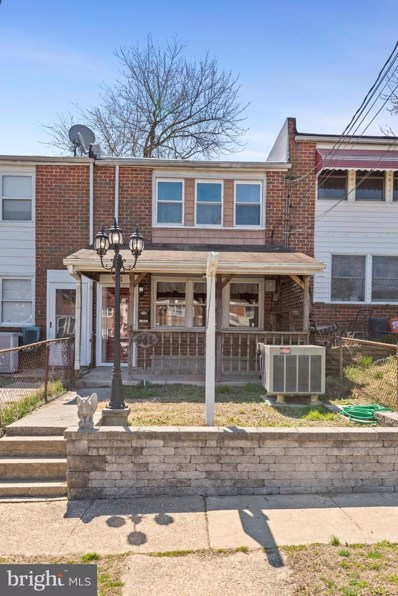 941 Imperial Court, Baltimore, MD 21227 - #: MDBC452064