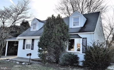 3404 Sollers Point Road, Baltimore, MD 21222 - #: MDBC452108