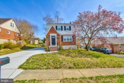 1519 Seling Avenue, Baltimore, MD 21237 - #: MDBC452236