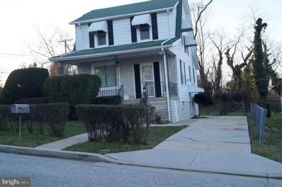 1006 Alexander Avenue, Baltimore, MD 21228 - #: MDBC452244