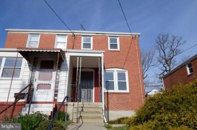 8326 Oakleigh Road, Baltimore, MD 21234 - #: MDBC452246