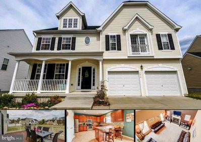 3010 Bender Ridge Court, Parkville, MD 21234 - MLS#: MDBC452274