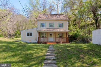 152 Frederick Road, Ellicott City, MD 21043 - #: MDBC452280