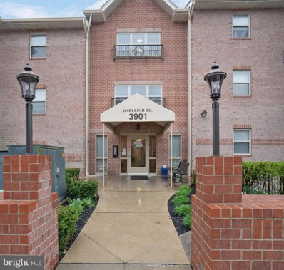 3901 Darleigh Road UNIT E, Baltimore, MD 21236 - #: MDBC452312