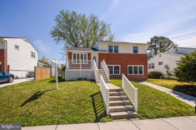 9117 Lamaze Road, Baltimore, MD 21234 - #: MDBC452342