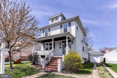 5518 Link Avenue, Baltimore, MD 21227 - #: MDBC452376