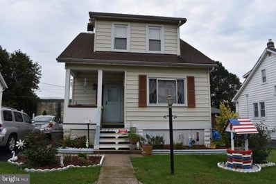 107 Williams Avenue, Baltimore, MD 21222 - #: MDBC452396