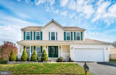 5504 Kathryns Court, White Marsh, MD 21162 - #: MDBC452436