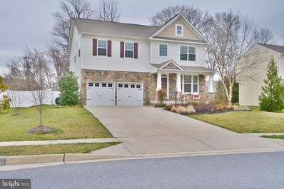 811 Wampler Road, Baltimore, MD 21220 - #: MDBC452480