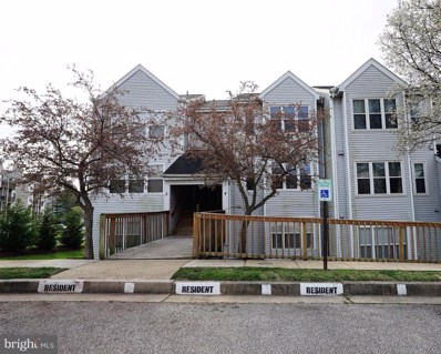 4 Deer Run Court UNIT 4B, Baltimore, MD 21227 - #: MDBC452504