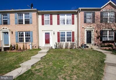 9863 Bayline Circle, Owings Mills, MD 21117 - #: MDBC452646