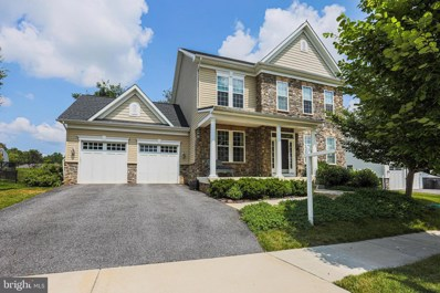 9808 Ballymahon Court, Perry Hall, MD 21128 - #: MDBC452684