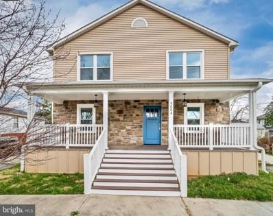9004 Wilbur Avenue, Randallstown, MD 21133 - #: MDBC452702